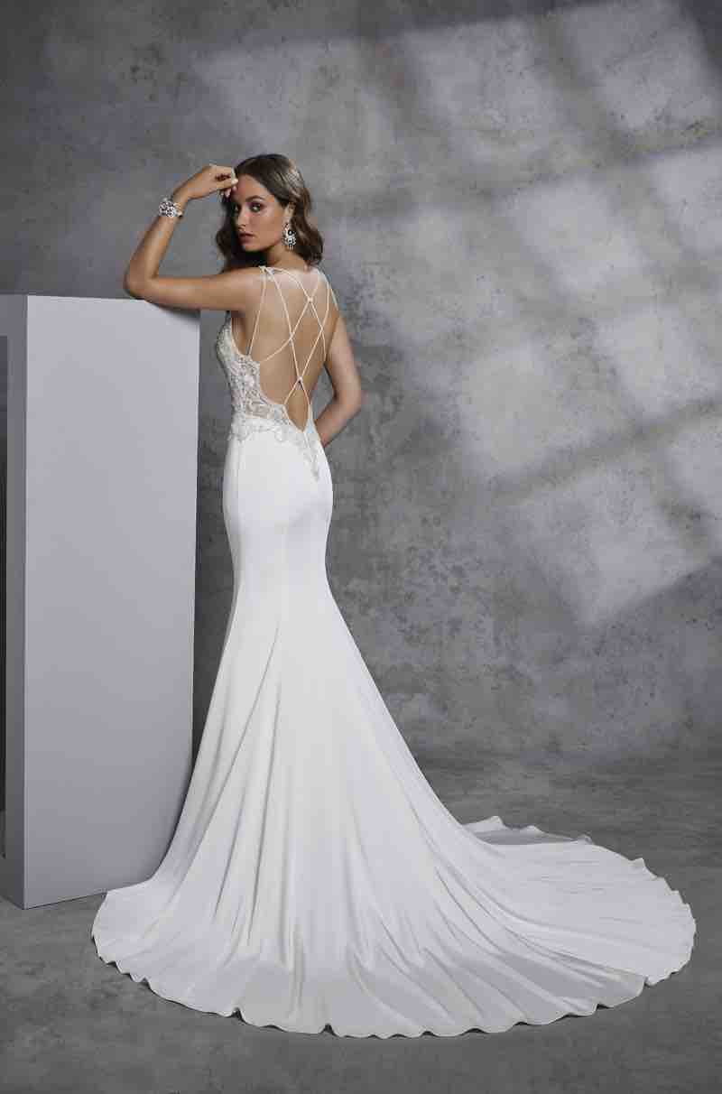 Ronald Joyce Wedding Gowns And Dresses At Cheshire Brides